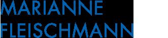 Marianne Fleischmann – Familienrecht Erbrecht Notariat Fachanwalt Fachanwältin Frankfurt Rhein-Main Logo